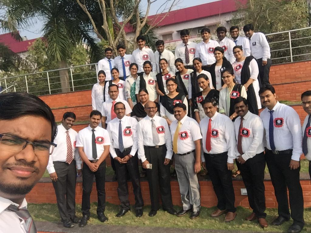 """The department of Prosthodontics organized """"PROSTHODONTIST DAY"""" on 22nd January 2019. In this regard, the Department is organized several activities."""